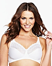 Shapely Figures Non Wired Bras