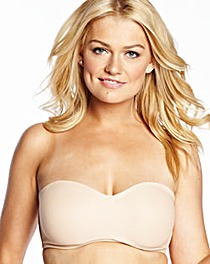 Multiway Wired Natural Bra