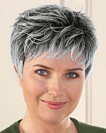 Natural Looking Wig Valerie