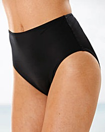 Miss Mary Hi Waist Bikini Briefs