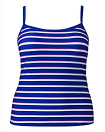 Simply Yours Tankini Top