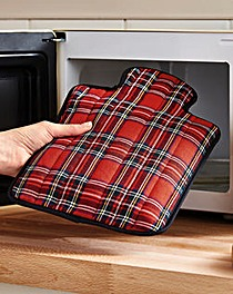 Ultra Safe Microwave Hottie