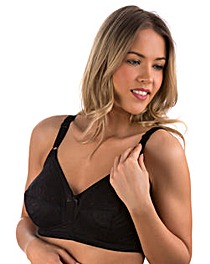 Naturana Firm Control Bra