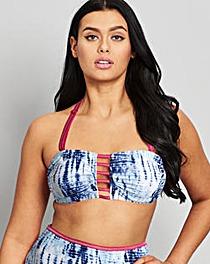 Simply Yours Bandeau Bikini Top