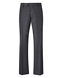 Flintoff By Jacamo Suit Trouser 33In