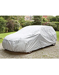 Complete Car Cover