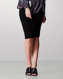 I.Scenery Bellis Midi Skirt