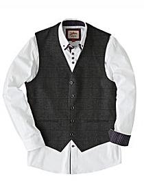 Joe Browns Chelsea Suit Waistcoat Reg