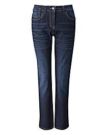 Joe Browns Awesome Slim Leg Jean Regular