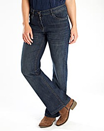Joe Browns Awesome Bootcut Jeans