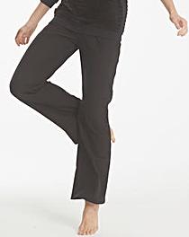 Pretty Secrets Jersey Wide Leg Trousers