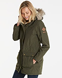Reggata Schima 2 Hooded Jacket