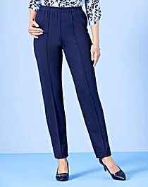 Slimma Pull-On Trousers Length 25in