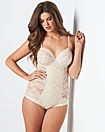 MAGISCULPT Value Lace Body, Natural