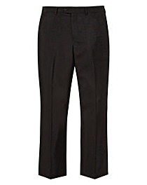 WILLIAMS & BROWN LONDON Suit Trouser29in