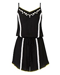 Joe Browns Beach Playsuit