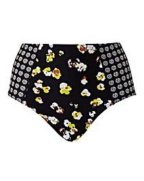Joe Browns High Waisted Bikini Bottoms