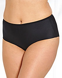 Naturally Close No VPL Shortie Briefs