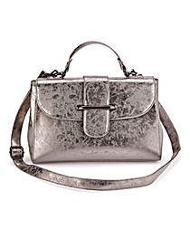 JOANNA HOPE Metallic Grab Bag