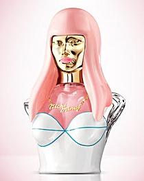 Nicki Minaj Pink Friday 100ml EDP