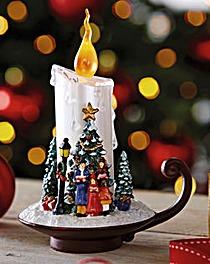 Dickens Choir Light