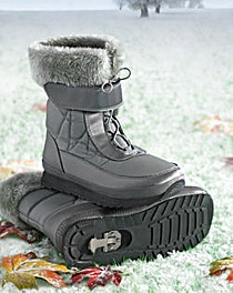 Ice Gripper Boots
