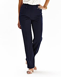 Mix & Match Straight Leg Trousers Long