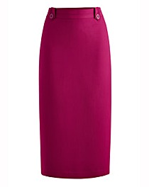 Mix & Match Pencil Skirt Length 29in