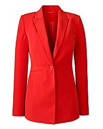 Mix & Match Short Blazer Length 25in
