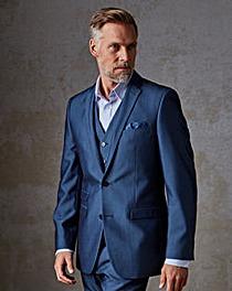 W&B London Tonic Suit Jacket Short