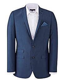 W&B London Tonic Suit Jacket Regular