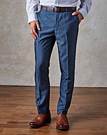 W&B London Tonic Trousers Reg Fit 31in