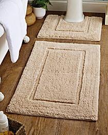 Luxury Pedestal Mat