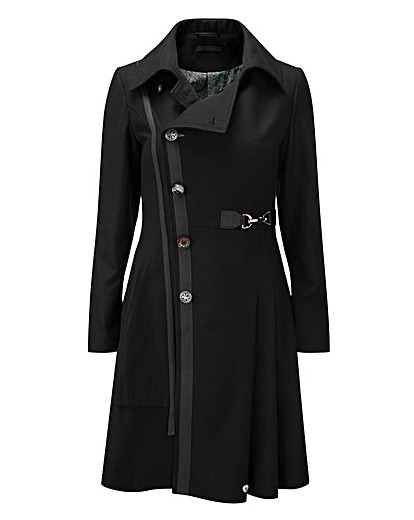 Joe Browns Moscow Ultimate Coat