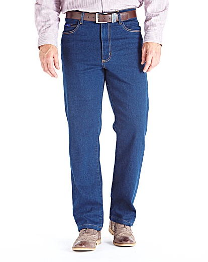 Mens Jeans Big Sizes