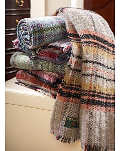 Random Blanket Buy One Get One Free