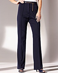 Ponti Roma Trousers Length 29in