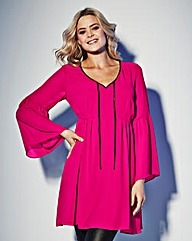 Grazia Tunic Top