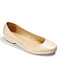 Sole Diva Low Heel Shoes E
