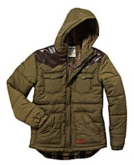 Voi Goose Jacket Long