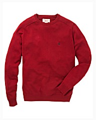 Penguin Crew Neck Jumper