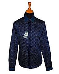 Jekyll & Hyde Maxwell Check Shirt