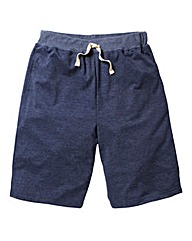 Jacamo Fleece Shorts