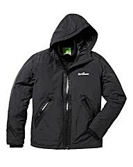 Gio Goi Nylon Jacket