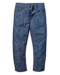 Gio Goi Denim Jean 31in Leg