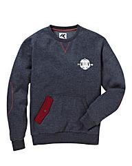 Nickelson Crew Sweatshirt