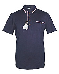 Jekyll & Hyde Harley Polo Shirt