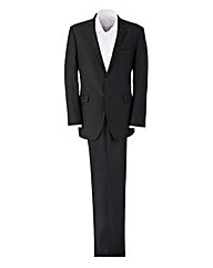 Ben Sherman Two Button Suit Long