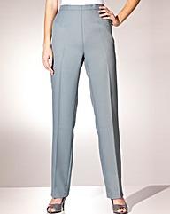Slimma Adjustable Waist Trousers 27in