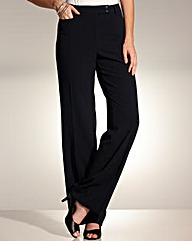 Slimma Bootcut Trousers Length 26in